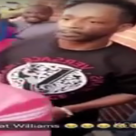 Katt Williams Punches Kid In The Face