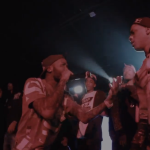 Lil Mouse Turns Up With Shy Glizzy In 'Life Of A Young Boss' Vlog (Part One)
