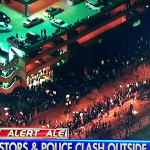 Chicago Protesters Shut Down Donald Trump's Rally