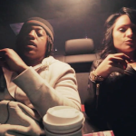 Rico Recklezz On His Savage In 'Koolin In Hell Intro' Music Video