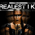 Sasha Go Hard Drops 'The Realest I Know' Mixtape