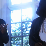 Chief Keef and Ballout T'd Up To Some Old Sosa