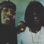 Chief Keef Disses Hackers For Leaking 'Superheroes' Featuring Asap Rocky