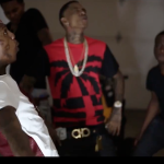 Soulja Boy- 'Whipping The Pot' Music Video [Starring Famous Dex]