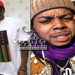King Louie Disses Spike Lee For Joking About His Near Fatal Shooting