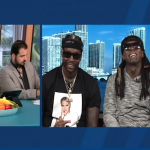 Lil Wayne Mentions JR Smith In Groupie Story On ESPN's 'Highly Questionable'