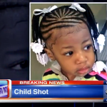 1-Year-Old Baby Shot In Neck In Chicago