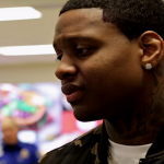 Lil Durk To Hit European Cities For '300 Days, 300 Nights' Tour