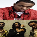 Bow Wow Says He's Not Beefing With Migos Amid Dab Controversy