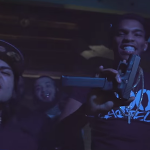 600Breezy- '6ix Hunned' Music Video, Featuring Young $wav