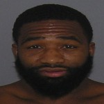 Adrien Broner Serving 10 Days In Jail For Violating Reckless Driving Probation