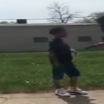 Little Chicago Boy Caught Carrying Gun In Broad Daylight
