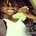Chief Keef- Some (Prod. By SosaOnTheBeat)