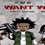 Chief Keef- 'We Want War' Featuring Lil Reese and Fredo Santana