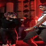 Famous Dex and Lil Uzi Vert Had Concert Lit [Video]