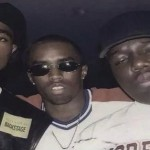 Diddy Asked If He Had Tupac Killed During Breakfast Club Interview
