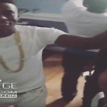 Lil Durk and Boosie Hit The Studio For New Song '2night'