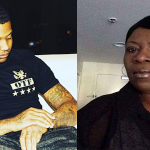Lil Durk Mourns Death Of Mama Chop