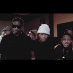 Lil Durk- 'Trap House (Remix)' Music Video Featuring Young Thug and Young Dolph