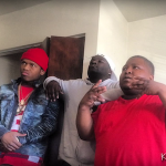 Lud Foe and Lil Chris Feeling 'Awesome' Like Shy Glizzy In New Song