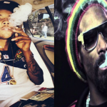 G Herbo Wants To Smoke With Snoop Dogg