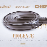Chief Keef- 'Violence (Army),' Featuring CeeLo Green and Tone Trump