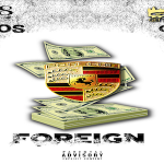 1738 Khaos and GV- 'Foreign'
