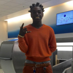 Kodak Black Posts Bail After Being Charged With Possession Of Weapons and Drugs