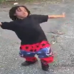 Lil Man Hits Famous Dex's 'Drip From My Walk' Dance