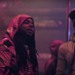 Mikey Dollaz- 'Forever Be Dat Guy' Music Video Featuring King Louie
