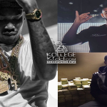 Meek Mill Disses Drake and 50 Cent In 'Trap Vibes' (Summer 16/Panda Freestyle)