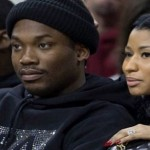 Meek Mill Misses Nicki Minaj? Plays 'Bad For You' In Houston Club