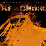 Montana of 300 Reveals 'Fire In The Church' Tracklist and Release Date