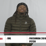 Montana of 300 Makes Pitch For XXL Freshman 2016
