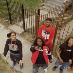 Lil Mouse Presents TDG (Take Down Gang)- 'Flexx' Music Video