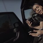 Lil Mouse Coolin In Zone Three Atlanta In 'Life Of A Young Boss Vlog 2'