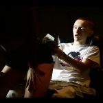 Slim Jesus- 'IDGAF' Music Video