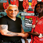 Alki David Reveals Why He Repossessed Chief Keef's BMW i8