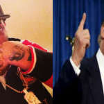Tray Savage (Glo Gang) Disses Donald Trump: He Don't Give Two F*cks About The  World