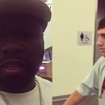 50 Cent Apologizes For Bullying Autistic Teen