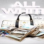 Lil Bibby- 'All White' Featuring Barcode and Rayski