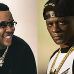 Boosie and Kevin Gates' Crews Fight During Louisville, KY Performance