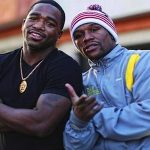 Adrien Broner No Longer Calls Floyd Mayweather 'Big Bro'