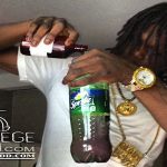 Chief Keef Reacts To Rumors He Overdosed On Lean