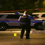69 People Shot Over Memorial Day Weekend In Chicago