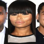 Tyga Reacts To Baby Mama Blac Chyna's Pregnancy With Rob Kardashian
