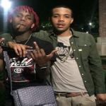 Famous Dex Coolin With G Herbo