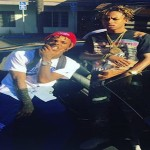 Famous Dex- 'Im Crazy' Featuring Rich The Kid and Lil Yachty