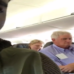 Young Dolph Catches Old Man Giving Him Evil Stare