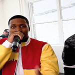 Lil Durk and Ty Dolla $ign- 'She Just Wanna'
